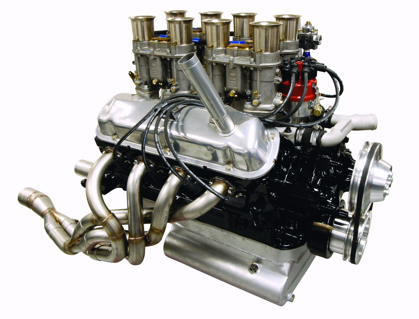 289 FIA Cobra Engine