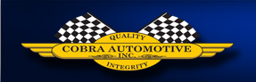Cobra Automotive, Inc.